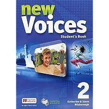 New Voices 2 Podrecznik wieloletni