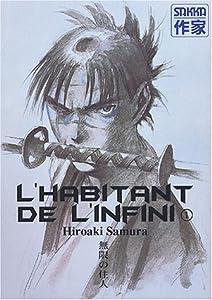 L'Habitant De L'infini Nouvelle édition Tome 1