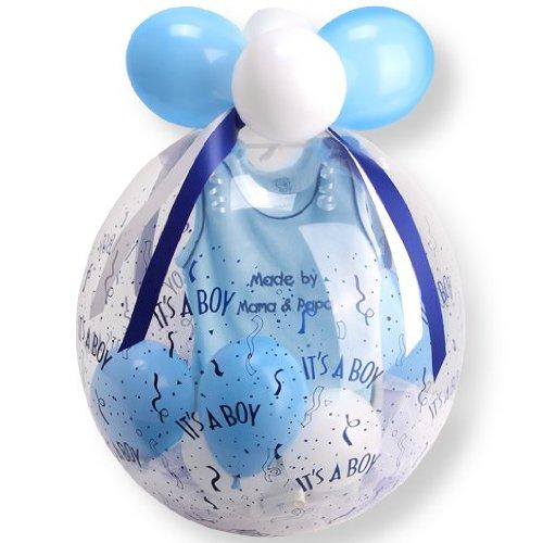 Stuffer-Ballon It´s a Boy