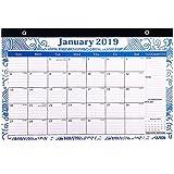 Calendario 2019 Da Muro - Calendario 2019 Calendario da parete Academic 2018-2019 Calendario familiare Calendario da tavolo 45 * 29 cm