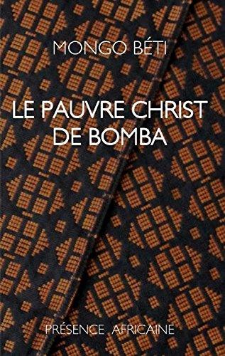 Le Pauvre Christ de Bomba par Beti