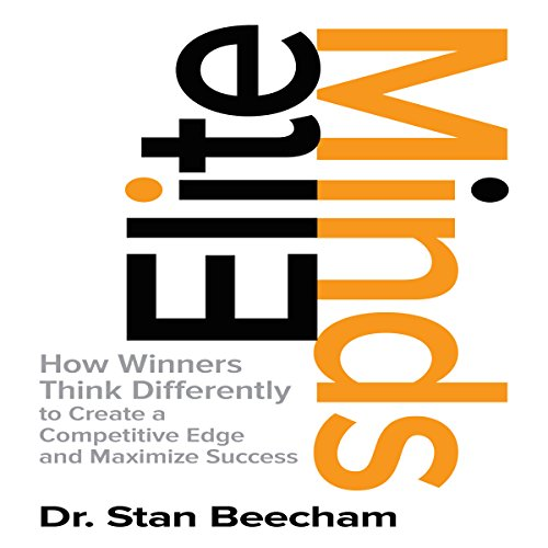 Edge-regale (Elite Minds: How Winners Think Differently to Create a Competitive Edge and Maximize Success)