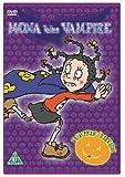 Picture Of Mona The Vampire - HALLOWEEN PUMPKIN EDITION HAhahBrainwash Boogie/Hair Scare [DVD]