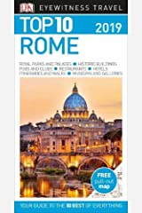 Top 10 Rome: 2019 (DK Eyewitness Travel Guide) Paperback