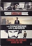 Coffret 3 DVD : Gibraltar + La Confrérie des Larmes + L'homme qui voulait vivre sa...