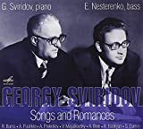 Songs And Romances