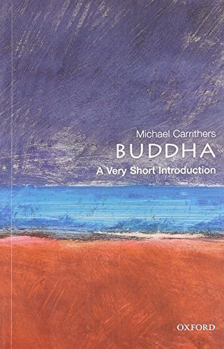 Buddha: A Very Short Introduction (Very Short Introductions) by Michael Carrithers (2001-02-22)
