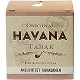 """Geschenk-Anzuchtset """"Havana Tabak"""""""