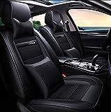Couverture De Siège De Voiture En Soie Glace Pour Volkswagen Bmw E46 E60 E90 Audi A3...