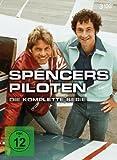 Spencers Piloten - Die komplette Serie (11 Folgen, remastered, deutsche & englische Sprachfassung) [3 DVDs]