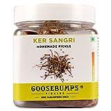 #4: Goosebumps Homemade Ker Sangri Pickle, 250g