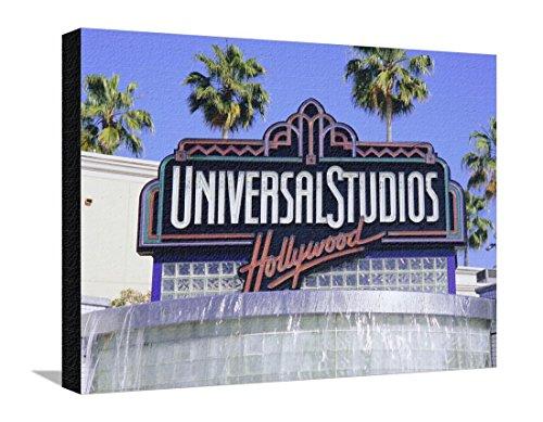 reproduction-sur-toile-tendue-universal-studios-hollywood-los-angeles-california-usa-par-gavin-helli
