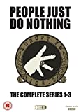 People Just Do Nothing  Complete Series 13 Bbc (3 Dvd) [Edizione: Regno Unito] [Edizione: Regno Unito]