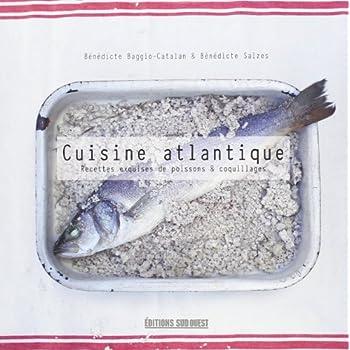 CUISINE ATLANTIQUE (CUISINES EN CARNET)