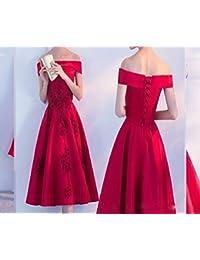Amazon.it  abito da sposa - LIVE HIGH  Abbigliamento fd0a469e0b4a