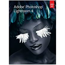 Adobe Photoshop Lightroom 4.0, UPG