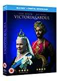 Victoria & Abdul (BD + digital download) [Blu-ray] [2017]