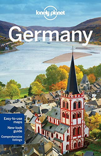Germany (Country Regional Guides)