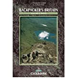 [(Backpacker's Britain: Wales)] [Author: Graham Uney] published on (June, 2004)