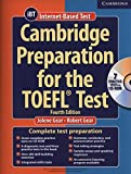 Cambridge Preparation for the TOEFL Test (Cambridge Preparation for the TOEFL (W/CD ROM))