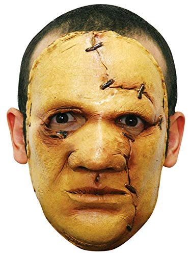 Morris Costumes Women's Serial Killer 5 Adt Latex Face