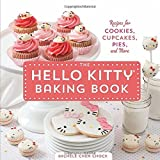 The Hello Kitty Baking Book by Michele Chen Chock (2014-10-09)