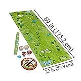Hasbro Spiele E2489100 Ach Du Kacke, Kinderspiel hergestellt von Hasbro
