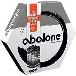 Abalone - Juego de mesa, nueva edición (Asmodee ASAB0001)