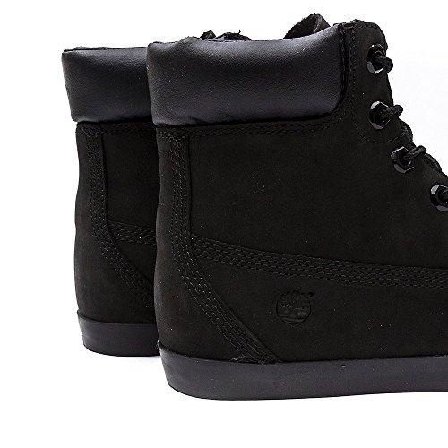 Timberland - Chaussures 'Glastenbury', de sport - C6224B Noir