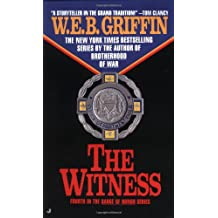 The Witness (Badge Of Honor, Band 4)