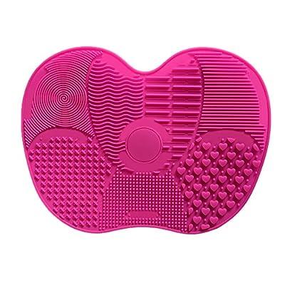 Silikon Make-up-Pinsel Reinigung Matte