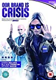 Our Brand is Crisis [DVD] [2016] by Sandra Bullock