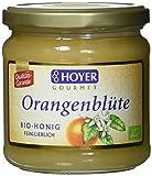 Hoyer Bio Orangenblütenhonig