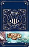 libro Bioshock Infinite Ruled Journal