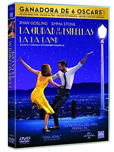 La-Ciudad-De-Las-Estrellas-La-La-Land-DVD