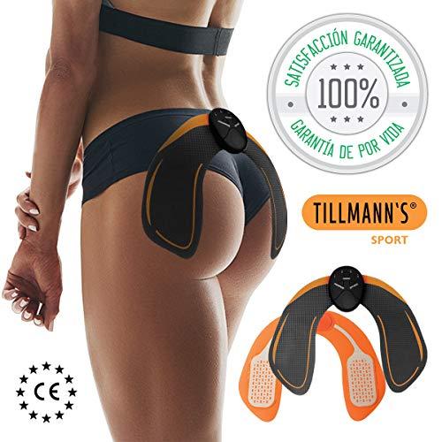 Electroestimulador Gluteos | Buttock Trainer | Electroestimulador Muscular | Estimulador Muscular EMS | Levanta Gluteos