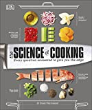 The Science of Cooking: Every question answered to give you the edge (Hardcover)