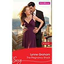 Mills & Boon : The Pregnancy Shock (The Drakos Baby)