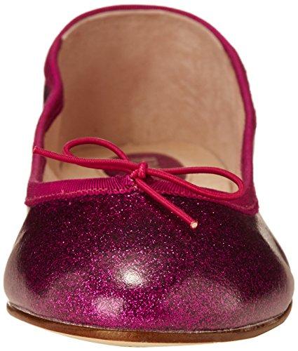Bloch Beatrix, Damen Ballerinas Violett (grp/grape)