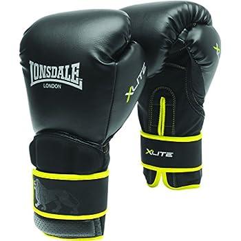 Londsdale Boxen Handschuhe...