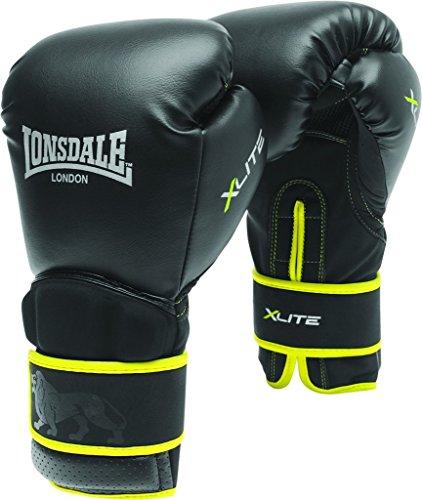 lonsdale-x-lite-training-gloves-black-acid-green-10-oz