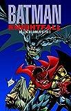 Batman: Knightfall - Der Sturz des Dunklen Ritters: Bd. 3