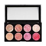 #8: Makeup Revolution Blush Queen