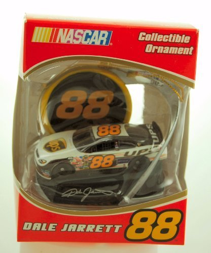 action-trevco-nascar-dale-jarrett-88-ford-taurus-ups-racing-2005-dated-collectible-christmas-ornamen