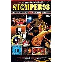 Stomper 98 - 10 Years Birthday Bash