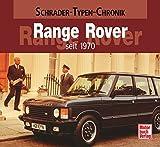 Range Rover: seit 1970
