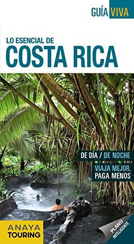 Costa Rica (Guía Viva - Internacional) por Anaya Touring