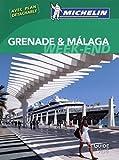 Guide Vert Week-end Grenade Malaga Michelin