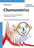 Chemometrics: Statistics and Computer Application in Analytical Chemistry