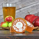Best Hard Ciders - Hard Cider : Beer Soap (Hard Cider) Review